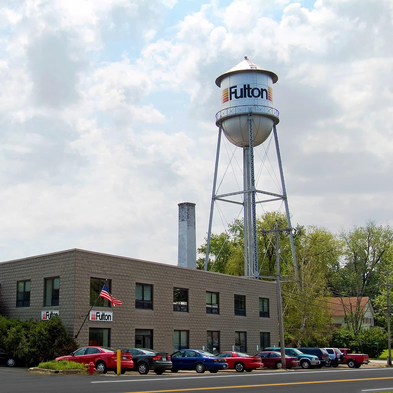 Fulton Boiler Works, Inc.
