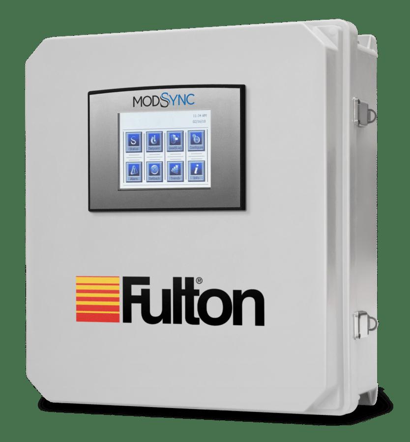 ModSync Boiler Plant Sequencing Control