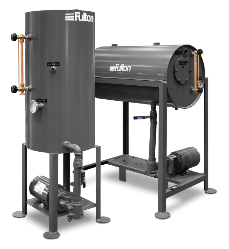 Feedwater Systems