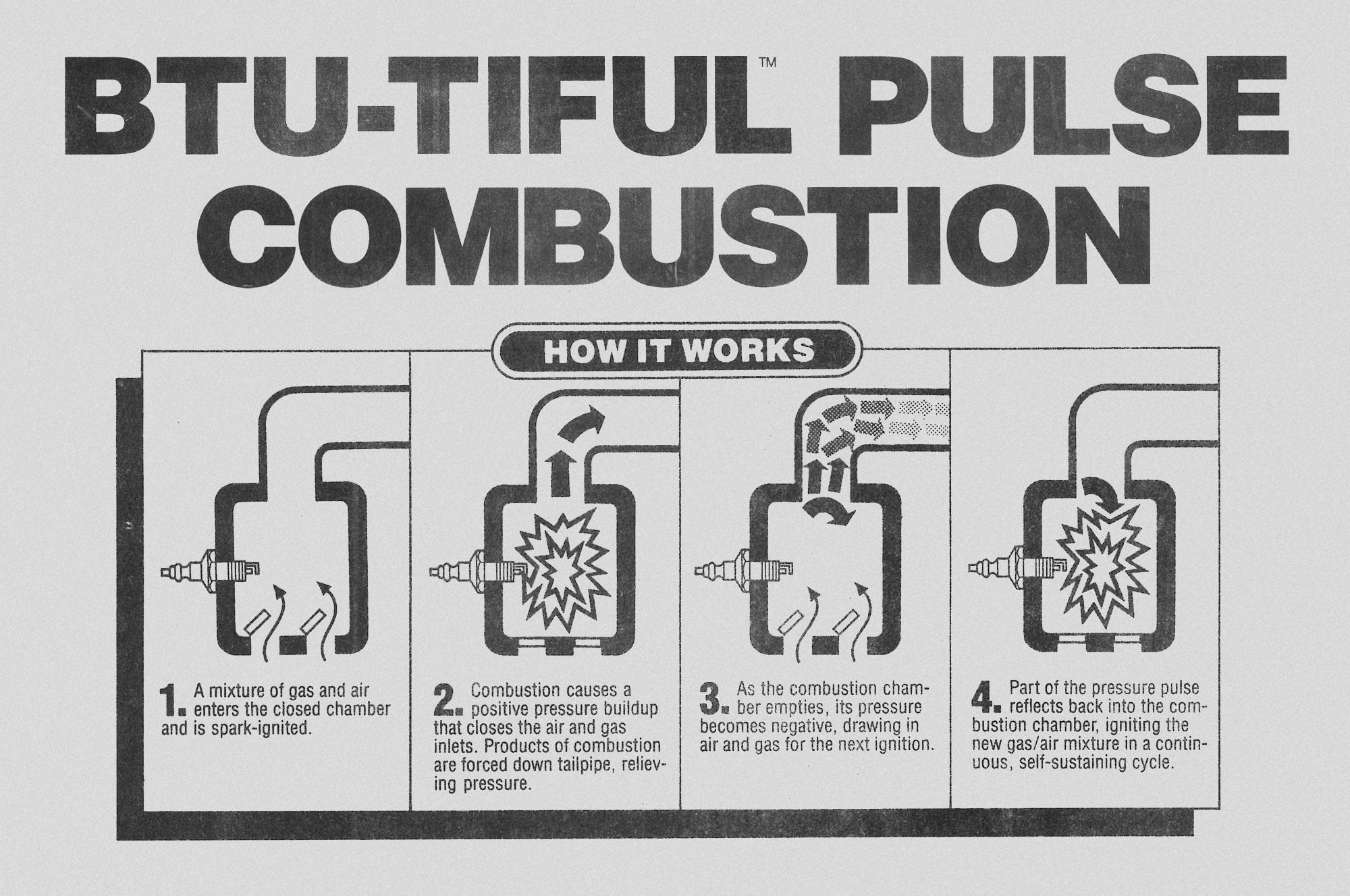 BTU-tiful Pulse