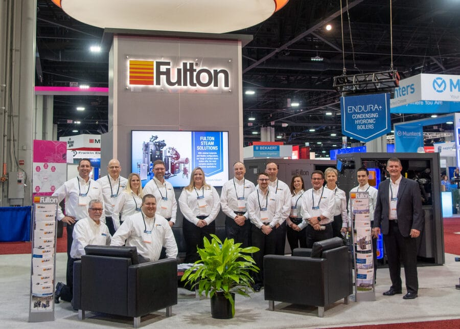 Fulton Sales Team